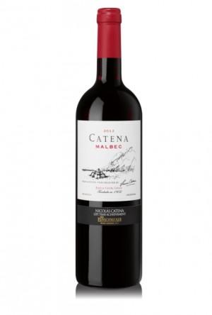 Catena Zapata - Catena Malbec 2013