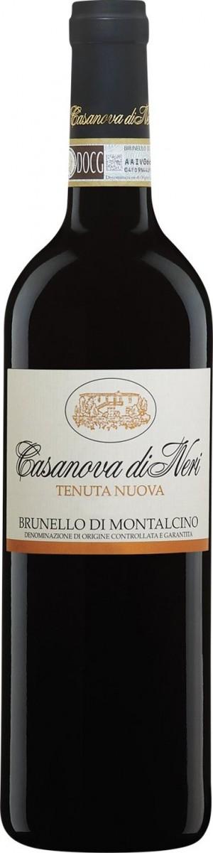Casanova di Neri - Brunello di Montalcino Tenuta Nuova D.O.C.G. 2013