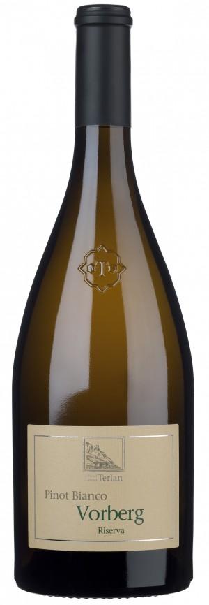 Cantina Terlano - Vorberg Pinot Blanc Riserva D.O.C. 2017