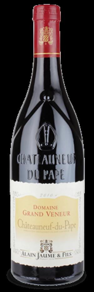 Alain Jaume&Fils - Domaine Grand Veneur Chateauneuf du Pape 2013