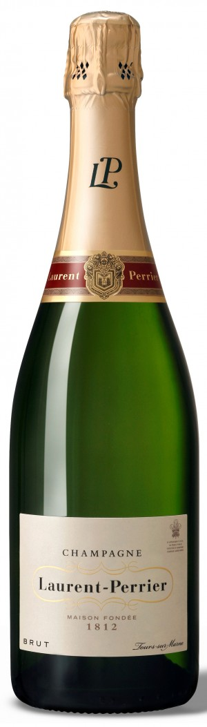 Laurent-Perrier Brut Gift Box