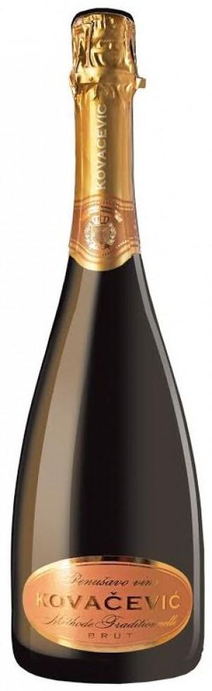Kovačević Penušavo vino 2010