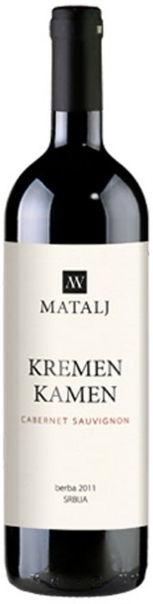 Matalj Kremen-Kamen 2016
