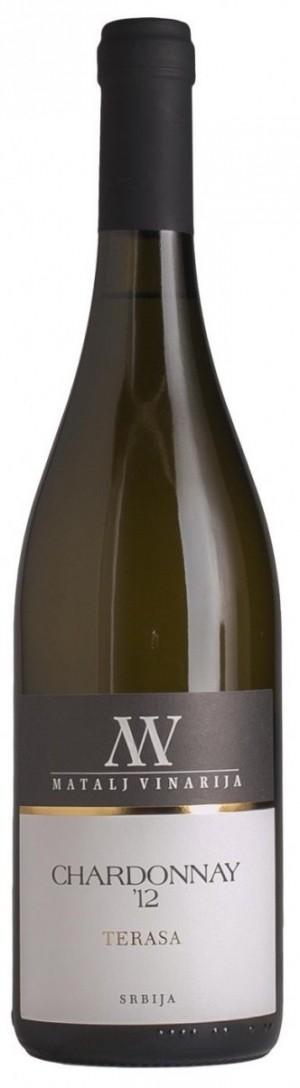 Matalj Terasa Chardonnay 2018