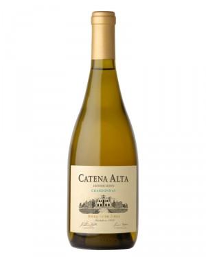 Catena Zapata - Catena Alta Chardonnay 2012