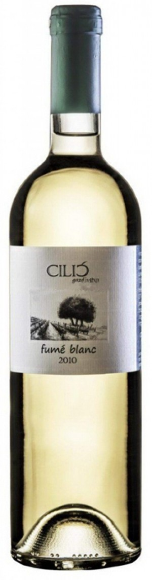 Cilić Fume Blanc 2018