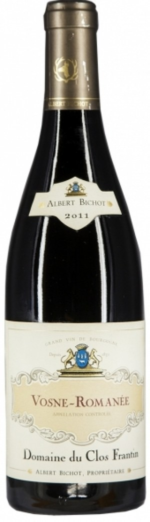 Albert Bichot Vosne Romanee Domaine du Clos Frantin 2012