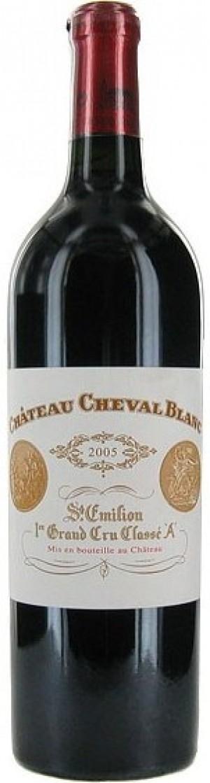 Chateau Cheval Blanc 2005 - Saint Emilion