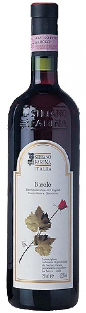 Stefano Farina - Barolo D.O.C.G. 2012