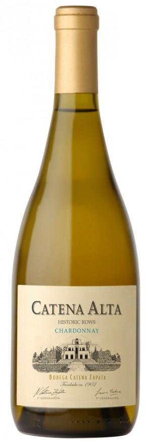 Catena Zapata - Catena Alta Chardonnay 2013