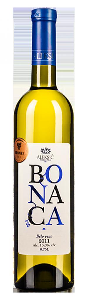 Aleksić Bonaca 2019