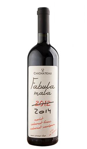 Chichateau Fabula Mala 2017
