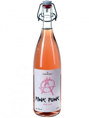 Chichateau Pink Punk 2017