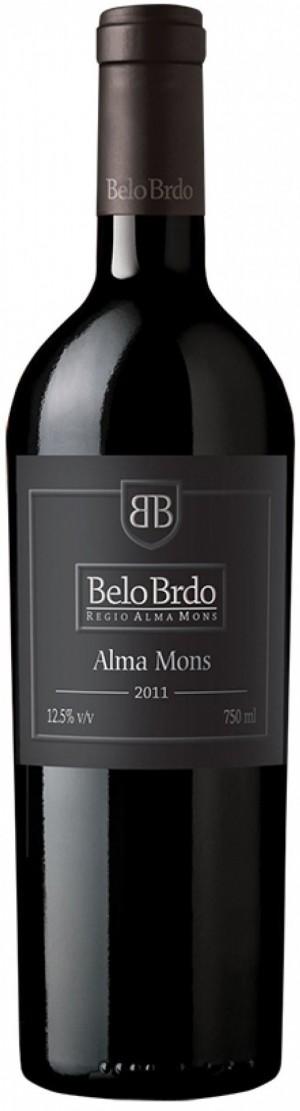 Belo Brdo Alma Mons 2016