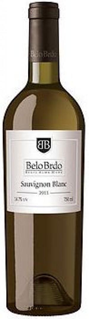Belo Brdo Sauvignon Blanc 2018