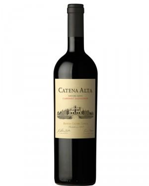 Catena Zapata - Catena Alta Cabernet Sauvignon 2012
