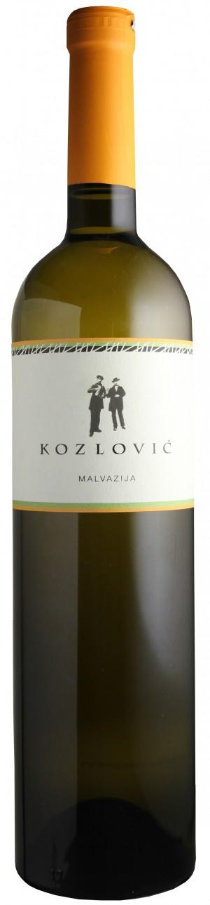 Kozlović Malvazija 2018