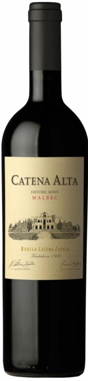 Catena Zapata - Catena Alta Malbec 2012