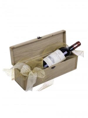 Poklon pakovanje - Kovčeg Mini (Hrast)