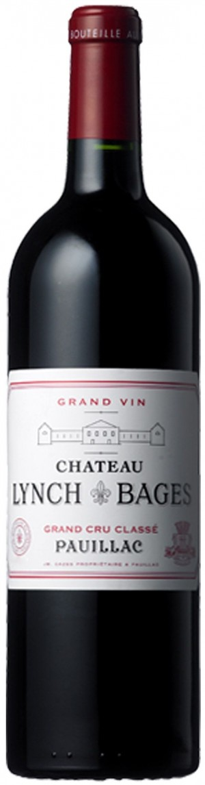 Chateau Lynch Bages 2009 - Pauillac