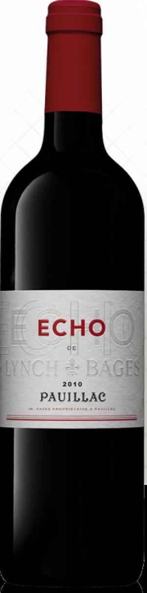 Chateau Lynch Bages - Echo de Lynch Bages 2012 - Pauillac