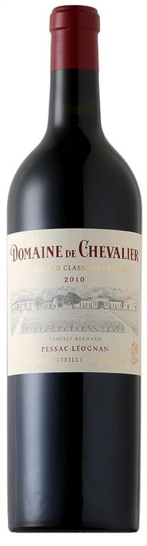 Domaine de Chevalier Rouge 2012 - Pessac Leognan