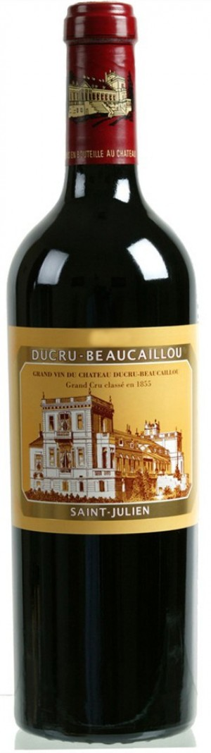 Chateau Ducru Beaucaillou 2016 - St.Julien
