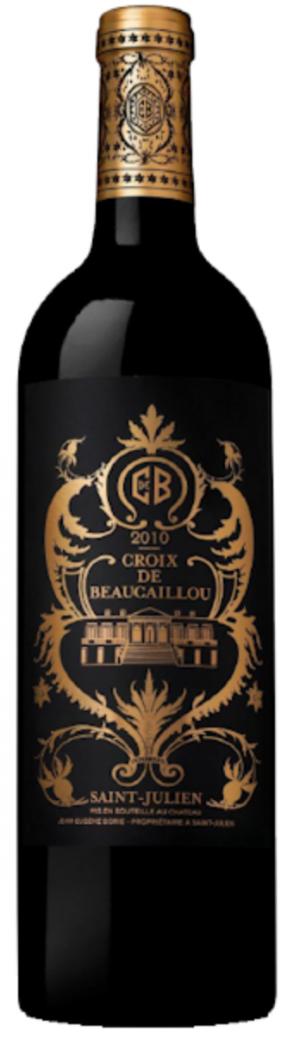 Chateau Ducru Beaucaillou - La Croix De Beaucaillou 2014 - St.Julien