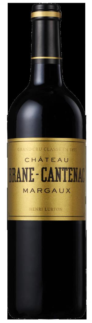 Chateau Brane Cantenac 2010 - Margaux