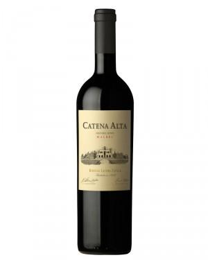Catena Zapata - Catena Alta Malbec 2011