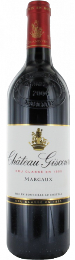 Chateau Giscours 2009 - Margaux