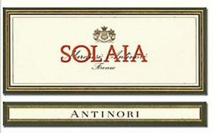 Marchesi Antinori - Solaia I.G.T. 2012 1.5L