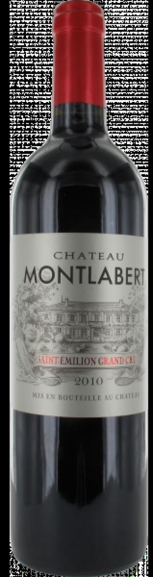 Chateau Montlabert 2010 - St Emilion