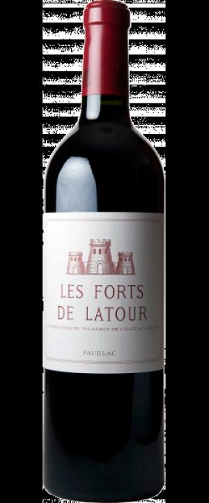 Les Forts de Latour 2010 - Pauillac