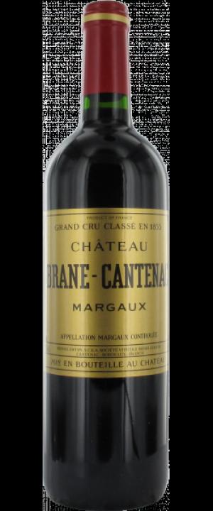 Chateau Brane Cantenac 2009 - Margaux