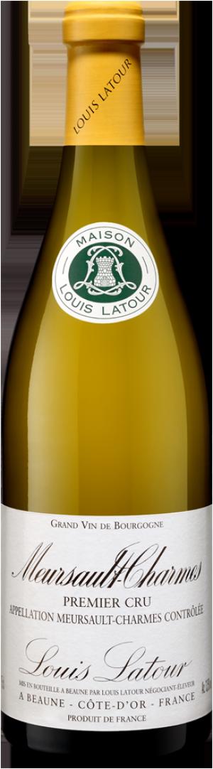 Louis Latour - Meursault Charmes Premier Cru 2017
