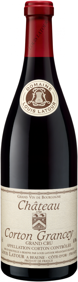 Louis Latour - Chateau Corton Grancey Grand Cru 2011