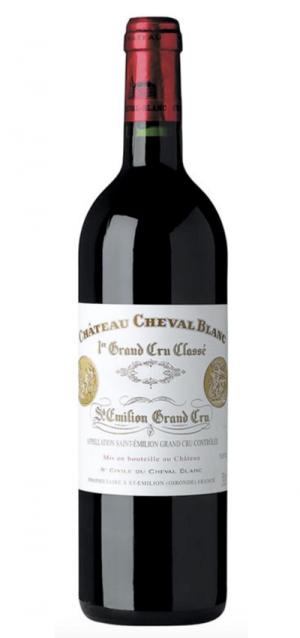 Chateau Cheval Blanc - Saint-Emilion 2015