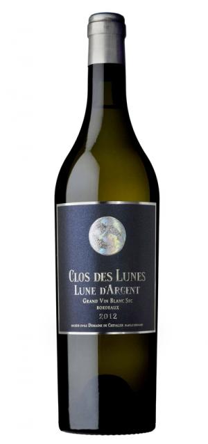 Clos des Lunes-Lune dArgent 2015 - Sauternes