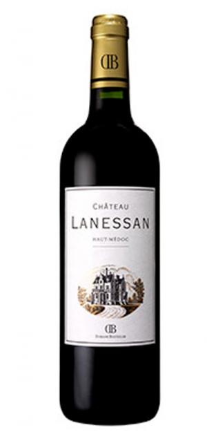 Chateau Lanessan 2015 - Haut Medoc
