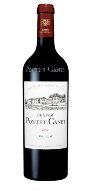 Chateau Pontet Canet 2015 - Pauillac