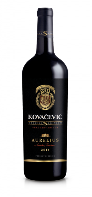 Kovacevic Aurelius Edicija S 2015