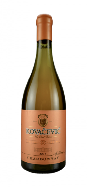 Kovacevic Orange Chardonnay Edicija R 2015