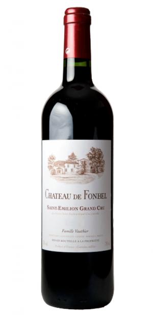 Chateau De Fonbel 2015 - St.Emilion