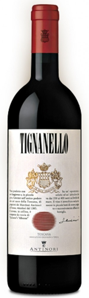Marchesi Antinori - Tignanello I.G.T. 2016