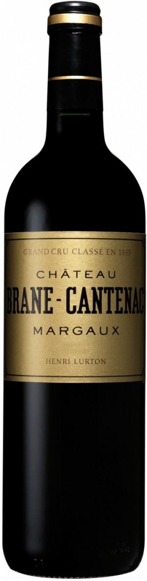 Chateau Brane Cantenac 2012 - Margaux