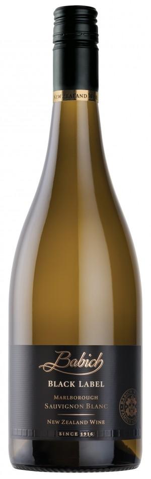 Babich - Black Label Sauvignon Blanc 2017