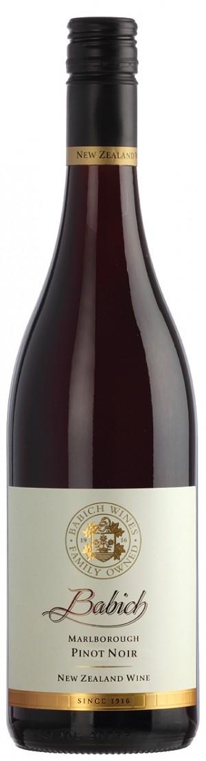 Babich - Pinot Noir 2016