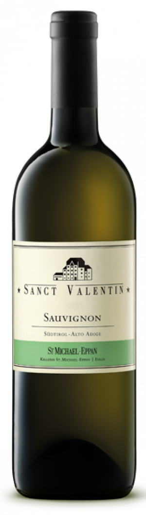 St. Michael-Eppan - Sanct Valentin Sauvignon Blanc Sudtirol D.O.C. 2018
