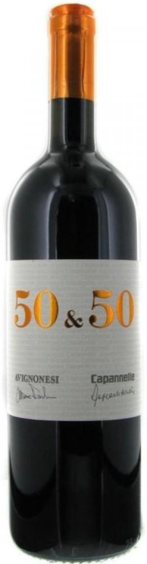 Capannelle - 50&50 2014